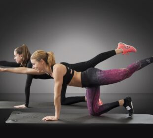 Kettlebell Fitness Crossfit Fit Exercise Training