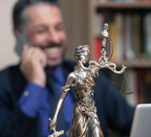 Right Advocacy Lex Attorney Jura Justice