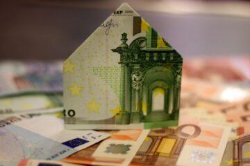 Housebuilding House Money Expensive Finazierung