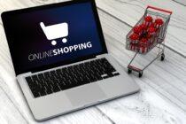 Shopping Online Shopping Shopping Cart Internet